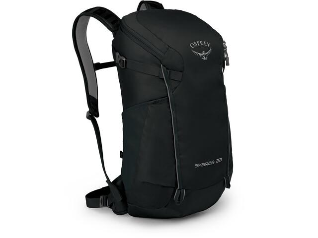 Osprey M's Skarab 22 Backpack Black